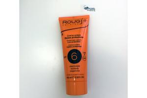 Crema solare protettiva viso corpo SPF 6 protezione bassa