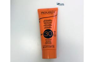 Crema Solare protettiva viso corpo SPF 30 protezione alta
