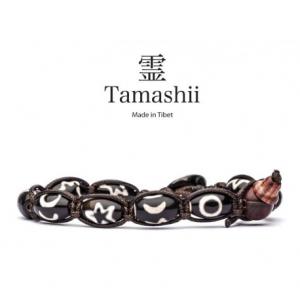 Tamashii Bkra Shii Coraggio