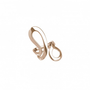IVY 02 ROSE GOLD RING