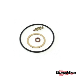 Kit revisione carburatore Lambretta LI3, TV3, SX, DL.
