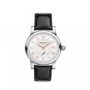Montblanc Watches Star Roman Small Second Carpe Diem
