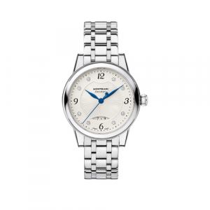 Montblanc Bohème Date Automatic Lady Watch