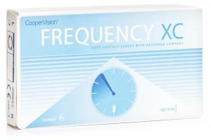 Frequency XC (6 lenti)