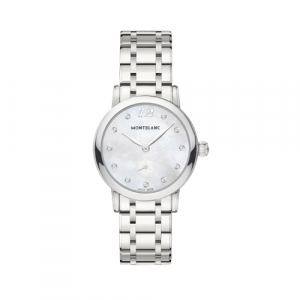 Montblanc Watch Star Classique Lady