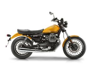 Moto Guzzi V9 Roamer km0