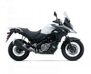 Moto Suzuki V-Strom 650