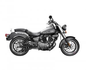 Moto Keeway Blackster 250