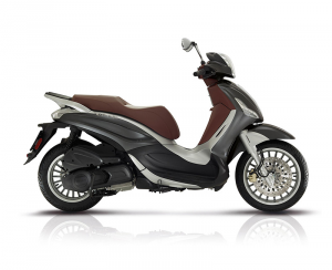 Scooter Piaggio Beverly 300ie