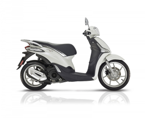 Scooter Piaggio Liberty 150 Abs