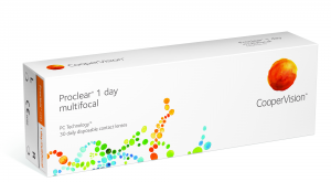 Proclear 1 Day Multifocal (30 lenti)