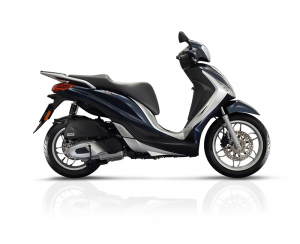 Scooter Piaggio Medley i-get 150 ABS