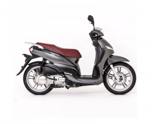 Scooter Peugeot Tweet 125