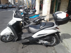 Scooter Peugeot Geopolis 300 usato