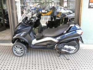 Scooter Piaggio MP3 400 usato
