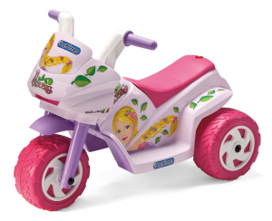 MOTO MINI PRINCESS MD0003 PEG PEREGO