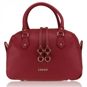 Hand bag Liu Jo EZE A67118 E0033 LACCA