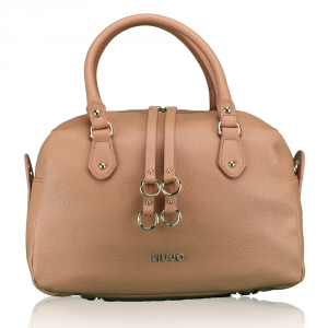 Hand bag Liu Jo EZE A67118 E0033 MARBLE ROSE