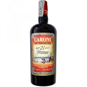 Caroni - Rum 21 YO