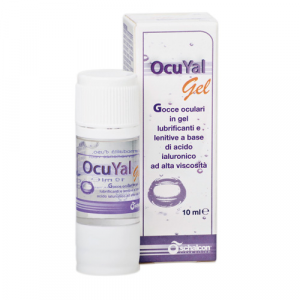 OcuYal Gel – Gocce Oculari Gel  (10ml)