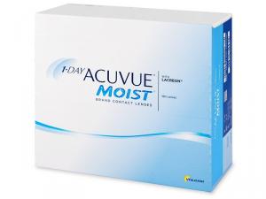 1 Day Acuvue Moist (180 lenti)