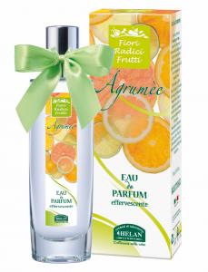 Agrumèe Eau de Parfum - Helan