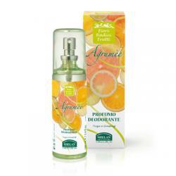 Agrumèe Deodorante - Helan