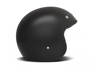DMD VINTAGE Jet Helmet - Gloss Black