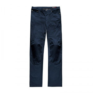 BLAUER KEVIN Motorcycle Man Pants - Blue