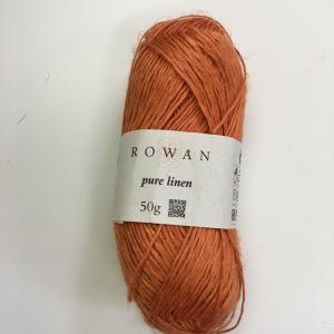 Rowan|Pure Linen