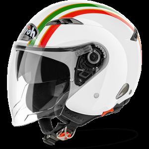 JT Mezzo Casco Moto Casco Bici Attrezzature Di Sicurezza Regolabile