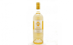 Vino Bianco Lintori cantine Capichera