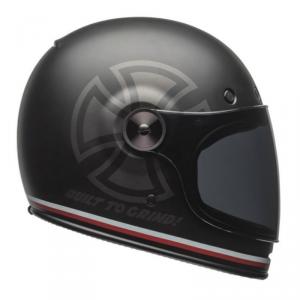 BELL BULLITT INDIPENDENT Full Face Helmet - Matt Black