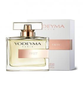 Yodeyma FRUIT Eau de Parfum 100ml Profumo Donna