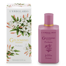 GELSOMINO INDIANO profumo 100 ml