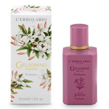 GELSOMINO INDIANO profumo 50 ml
