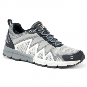 123 KIMERA RR - Knit Hiking Shoes - Grey
