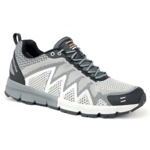123 KIMERA RR - Knit Hiking Shoes - Grey