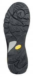 103 HIKE LITE RR - Light Hiking Shoes - Graphite