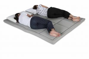 matelas futon pliable lit d 39 appoint matelas pour sol bed ground. Black Bedroom Furniture Sets. Home Design Ideas