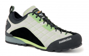 125 INTREPID RR - Mountain Approach  Shoes - Ciment