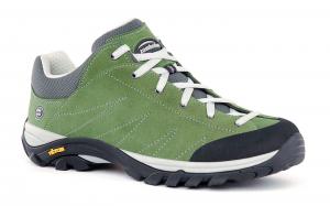 103 HIKE LITE RR - Light Hiking Shoes - Olive Green