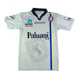 2013-14 Chievo Verona Maglia Away M (Top)