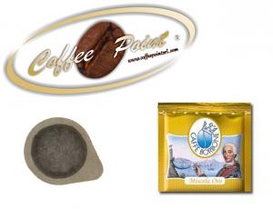 Cialda ESE 44mm Caffè Borbone Miscela Oro 150 pezzi