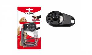 Clicker effetto sonoro per addestramento Cani Camon