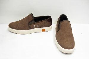 Slip On Timberland Amherst Double Gore Canteen
