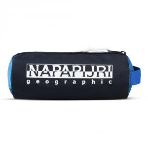Porta oggetti Napapijri HAPPY PENCIL CASE N0YGXF M21