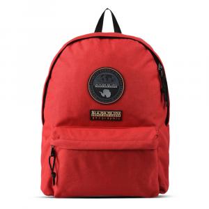 Backpack Napapijri VOYAGE1 N0YGOS R66 ROSSO