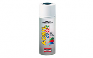 Vernice acrilica spray 400 ML