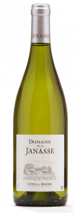 Côtes du Rhône 2015 Bianco - Domaine de la Janasse
